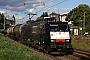 """Siemens 20736 - DB Schenker """"189 990-5"""" 15.09.2010 - Wuppertal-SteinbeckArne Schuessler"""