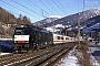 """Siemens 20736 - NORDCARGO """"ES 64 F4-090"""" 03.01.2010 - BrenneroMartin Radner"""