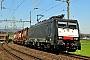 """Siemens 20736 - SBB Cargo """"ES 64 F4-090"""" 21.04.2017 - OberrütiPeider Trippi"""