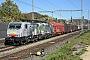 """Siemens 20736 - SBB Cargo """"ES 64 F4-090"""" 08.10.2017 - GelterkindenMichael Krahenbuhl"""