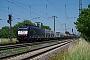 "Siemens 20736 - Captrain ""ES 64 F4-090"" 24.06.2016 - Müllheim (Baden)Vincent Torterotot"