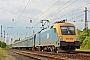 """Siemens 20790 - MAV """"470 002"""" 21.07.2014 - IsaszegPéter Horváth"""