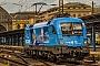 "Siemens 20790 - MAV ""470 002"" 12.06.2017 - Budapest-KeletiCsaba Stahl"