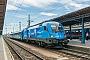 "Siemens 20790 - MAV ""470 002"" 12.06.2017 - Budapest  Keleti Paha Bálint"