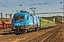"Siemens 20790 - MAV ""470 002"" 14.06.2017 - BudapestCsaba Stahl"