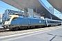 "Siemens 20790 - MAV ""470 002"" 06.05.2016 - Wien, HauptbahnhofRudi Lautenbach"