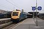 """Siemens 20790 - MAV """"1047 002-9"""" 17.03.2007 - Wien, WestbahnhofCarsten Niehoff"""