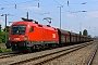 """Siemens 20848 - ÖBB """"1116 127-0"""" 19.05.2009 - Wien, Bahnhof DonauferbahnhofKrisztián Balla"""