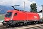 "Siemens 20848 - ÖBB ""1116 127-0"" 16.09.2009 - BrixleggTheo Stolz"