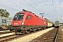 """Siemens 20848 - ÖBB """"1116 127"""" 15.09.2018 - Regensburg, Güterbahnhof  OstPaul Tabbert"""