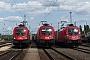 """Siemens 20848 - ÖBB """"1116 127"""" 21.05.2021 - Budapest-FerencvárosCsaba Szilágyi"""