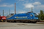 """Siemens 20852 - MWB """"182 911-8"""" 10.07.2015 - Bremerhaven, ÜberseehafenMalte Werning"""
