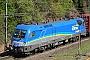 "Siemens 20852 - EVB ""182 911-8"" 24.04.2021 - KornwestheimHans-Martin Pawelczyk"