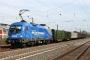 """Siemens 20852 - MWB """"1116 911-7"""" 13.04.2007 - Mannheim-FriedrichsfeldWolfgang Mauser"""