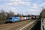 """Siemens 20852 - MWB """"182 911-8"""" 28.03.2015 - Hamburg-HausbruchMichael Teichmann"""