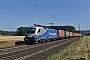 """Siemens 20852 - EVB """"182 911-8"""" 18.07.2018 - Retzbach-ZellingenMario Lippert"""