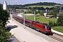 """Siemens 20941 - ÖBB """"1116 220"""" 04.06.2010 - Redl-ZipfMartin Radner"""