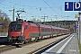 "Siemens 20941 - ÖBB ""1116 220"" 29.01.2018 - TraunsteinMichael Umgeher"