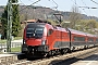 "Siemens 20946 - ÖBB ""1116 225"" 02.04.2014 - Bergen (Oberbayern)Michael Umgeher"