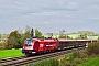 """Siemens 20946 - ÖBB """"1116 225"""" 25.10.2019 - VachendorfMichael Umgeher"""