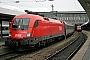 "Siemens 20946 - ÖBB ""1116 225-2"" 16.03.2008 - München, HauptbahnhofMichael Stempfle"
