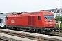 """Siemens 20999 - �BB """"2016 075-0"""" 25.05.2011 Braunau [A] Leo Wensauer"""