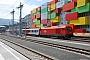 """Siemens 21001 - �BB """"2016 077"""" 24.08.2012 Salzburg [A] Yannick Hauser"""