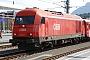 """Siemens 21002 - �BB """"2016 078-4"""" 24.08.2012 Salzburg [A] Yannick Hauser"""