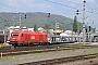 "Siemens 21007 - �BB ""2016 083-4"" 28.04.2010 Graz,Hauptbahnhof [A] Andr� Grouillet"