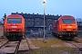 """Siemens 21012 - �BB """"2016 088-3"""" 01.01.2013 WienerNeustadt [A] Thomas Girstenbrei"""