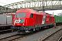 """Siemens 21014 - StLB """"2016 901-7"""" 03.08.2005 Salzburg,Hauptbahnhof [A] Oliver Wadewitz"""