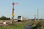 """Siemens 21025 - NOB """"ER 20-001"""" 30.08.2008 Emmelsb�ll-Horsb�ll,BetriebsbahnhofLehnshallig [D] Gunnar Meisner"""