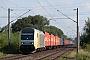 """Siemens 21025 - EVB """"ER 20-001"""" 01.08.2007 Hamburg-Moorburg [D] Gunnar Meisner"""