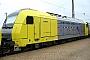 """Siemens 21025 - Dispolok """"ER 20-001"""" 15.03.2004 Mannheim-Friedrichsfeld [D] Wolfgang Mauser"""