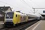 """Siemens 21025 - NOB """"ER 20-001"""" 04.02.2006 Itzehoe [D] Tomke Scheel"""