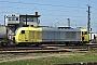 """Siemens 21027 - HSL Logistik """"ER 20-003"""" 12.04.2009 Gro�korbetha [D] Nils Hecklau"""