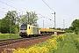 """Siemens 21027 - HSL Logistik """"ER 20-003"""" 26.05.2010 Ahrensdorf [D] Daniel Berg"""