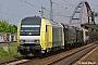 """Siemens 21028 - MRCE Dispolok """"ER 20-004"""" 02.05.2009 Hanau [D] Albert Hitfield"""