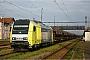 """Siemens 21028 - RailTransport """"ER 20-004"""" 16.09.2009 Bratislava-Vajnory [SK] Juraj Streber"""