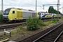 """Siemens 21028 - MRCE Dispolok """"ER 20-004"""" 21.06.2012 M�nchengladbach,Hauptbahnhof [D] Wolfgang Scheer"""