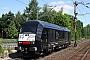 """Siemens 21029 - HGB """"ER 20-005"""" 05.07.2008 BadM�nder,Bahnhof [D] Martin Ketelhake"""