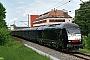 "Siemens 21032 - MRCE Dispolok ""ER 20-008"" 14.05.2009 Kloten [CH] Yannick Dreyer"