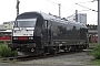 "Siemens 21032 - MRCE Dispolok ""ER 20-008"" 15.07.2012 Linz,Hauptbahnhof [A] László Vécsei"