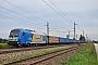 """Siemens 21033 - LTE """"2016 903-3"""" 18.08.2010 LinzH�rsching [A] Karl Kepplinger"""