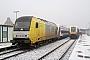 """Siemens 21034 - NOB """"ER 20-010"""" 28.01.2006 Nieb�ll [D] Tomke Scheel"""