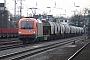 """Siemens 21123 - RTS """"1216 902"""" 06.02.2009 - Köln, Bahnhof WestIvo van Dijk"""