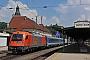 """Siemens 21123 - RTS """"1216 902"""" 21.05.2011 - St.Veit an der GlanChristian Tscharre"""
