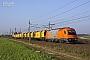 """Siemens 21123 - RTS """"1216 902"""" 20.10.2009 - OfteringMartin Radner"""