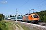 """Siemens 21123 - RTS """"1216 902"""" 18.05.2011 - EderbauerMartin Radner"""