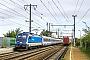 """Siemens 21123 - ČD """"1216 902"""" 15.10.2020 - Wien, HaidestraßeVilardebó Rulo Robert"""